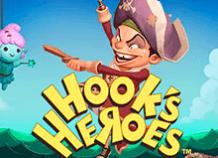 Герои Крюка играть онлайн