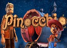 Онлайн автомат Pinocchio
