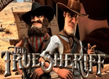 Настоящий Шериф на сайте