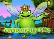 Super Lucky Frog онлайн
