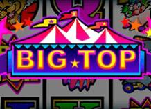 Big Top в онлайн казино
