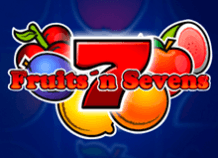 Выводите деньги на лучшем аппарате Fruits And Sevens от Novomatic