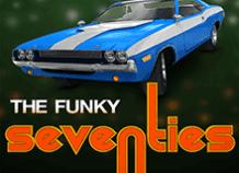 Лучший аппарат Funky Seventies от NetEnt – играйте с выводом