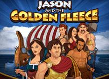 Новый игровой аппарат Jason And The Golden Fleece от Microgaming с бонусом
