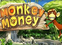 Игровой аппарат Monkey Money от BetSoft с выводом денег