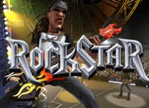 Игровой аппарат Рок Звезда от BetSoft – играйте с выводом