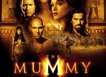 Игровой аппарат The Mummy от PlayTech со ставками на деньги