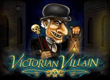 Игровой аппарат Victorian Villain от Микрогейминг – играйте на деньги