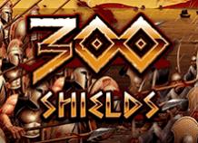 Популярный игровой автомат 777 300 Shields
