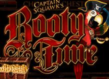 Азартная игра в автомат 777 Booty Time онлайн