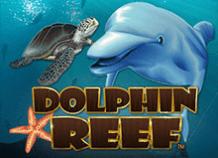 Популярный игровой автомат 777 Dolphin Reef