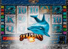 Dolphin's Pearl – гаминатор для прибыльной игры