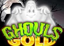 Играйте в игровой аппарат 777 Ghouls Gold