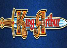 King Arthur – автомат с бонусами и специальными символами