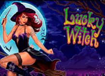 Тематический автомат Вулкана Удачи Удачливая Ведьма