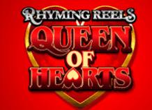 Rhyming Reels Queen Of Hearts – гаминатор с высокими возможностями