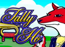 Новый аппарат Tally Ho от компании Microgaming – играйте с бонусами онлайн