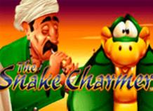 Как играть в слот The Snake Charmer бесплатно