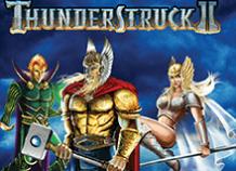 Thunderstruck II – игровой аппарат 777 онлайн