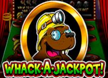 Whack A Jackpot – автомат 777 с щедрым джек-потом