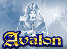 Играйте бесплатно в слот Avalon