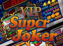 Бесплатная игра в онлайн-слот Super Joker VIP
