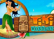 Слот Tiki Wonders: как играть бесплатно
