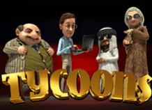 Играйте бесплатно в онлайн-слот Tycoons