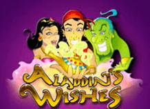 Игровой аппарат Aladdin`s Wishes от RTG – правильный выбор слота
