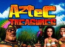Сокровища Ацтеков — колоритный аппарат от Бетсофт
