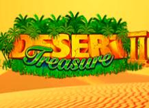 Игровой аппарат Desert Treasure II от Плейтек
