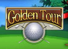 Игровой автомат от Playtech Golden Tour: секреты слота