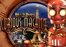 His Curious Machine – игровой автомат от компании Betsoft
