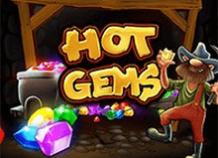 Игровой автомат Hot Gems: шанс на джекпот от Playtech