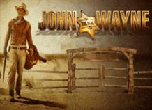 Джон Уэйн от Плейтек: ковбойский игровой автомат