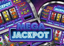 Mega Jackpot — игровой онлайн-аппарат от Betsoft