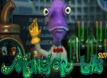 Игровой автомат Monster Lab – шанс на рекордный приз от EvoPlay