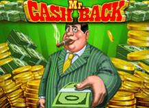 Mr. Cashback — игровой автомат от компании Плейтек