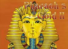 Игровой аппарат Золото Фараонов 2 от компании Novomatic