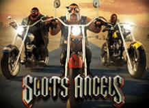 Игровой автомат от Betsoft Slots Angels: брутальный слот