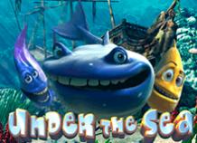 Игровой автомат от Betsoft Under The Sea: секреты для посетителей
