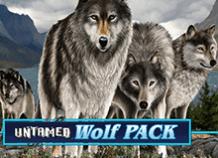 Игровой аппарат Untamed Wolf Pack: как сорвать джекпот с Microgaming
