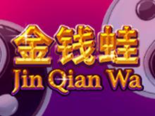 Jin Qian Wa — игровой автомат онлайн