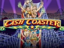Cash Coaster от IGT Slots: играть в автомат онлайн
