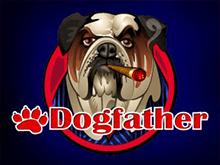 Dogfather: аппарат от Microgaming в режиме онлайн