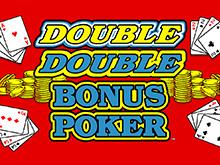 Double Double Bonus Poker (Microgaming): игровой онлайн-автомат