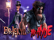 В Dr. Jekyll & Mr. Hyde от Betsoft играть на деньги на досуге