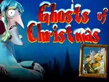 Ghosts Of Christmas от Playtech – азартная игра на реальные деньги