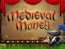 Medieval Money из коллекции IGT Slots – популярный онлайн автомат