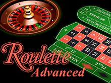 Roulette Advanced: онлайн-автомат 777 от компании Netent